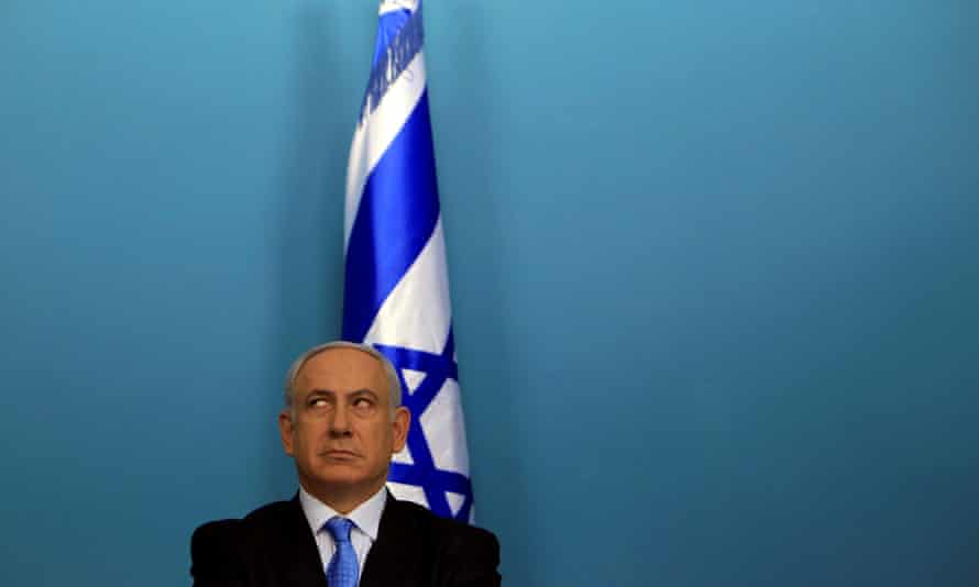 'Under Benjamin Netanyahu, there was no choice but him'