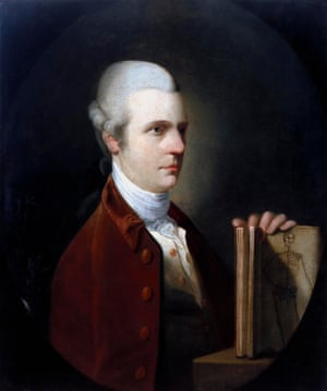 This portrait of unknown medical gentleman is part of the Science Museum Group's art collection