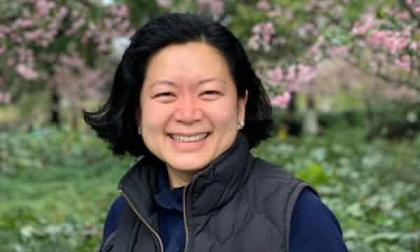 Sharon Wee