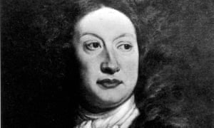 John Dryden, as imagined by Godfrey Kneller.