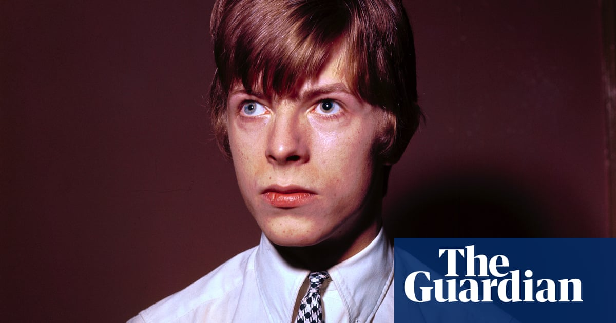 50 David Bowie moments | Music | The Guardian