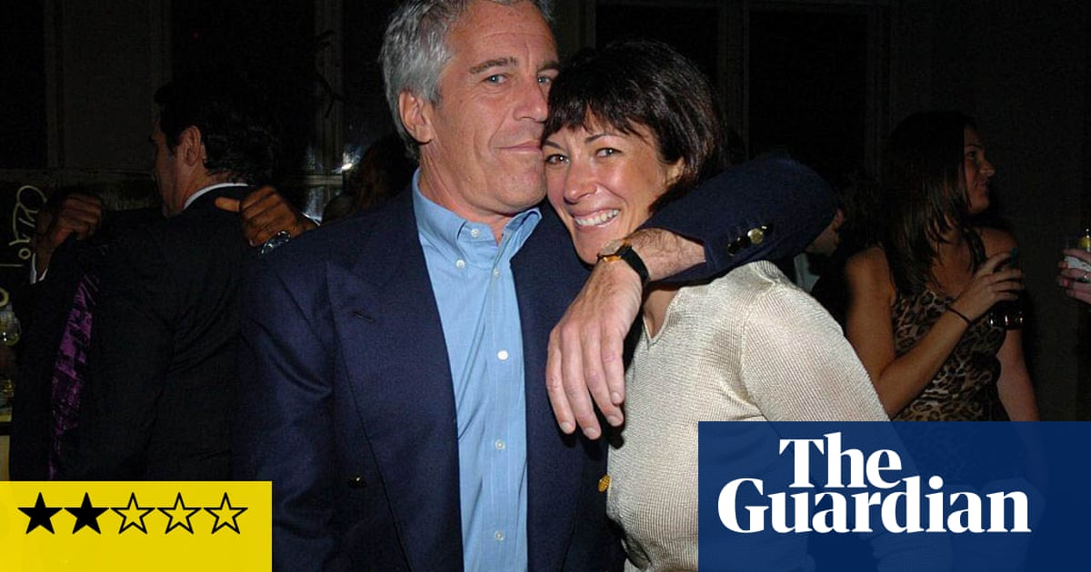 Epstein's Shadow: Ghislaine Maxwell review – uncomfortably close to excusing her