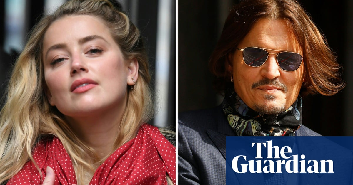 Johnny Depp loses libel case against Sun over claims he beat ex-wife Amber Heard