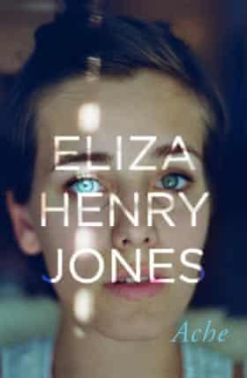Eliza Henry Jones' book, Ache.
