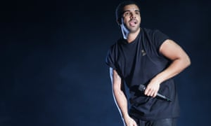 Drake plays the Tacoma Dome in Seattle, Washington, on 1 November.