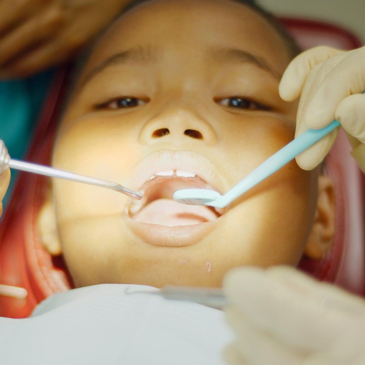 Local Woodland Hills Dentist