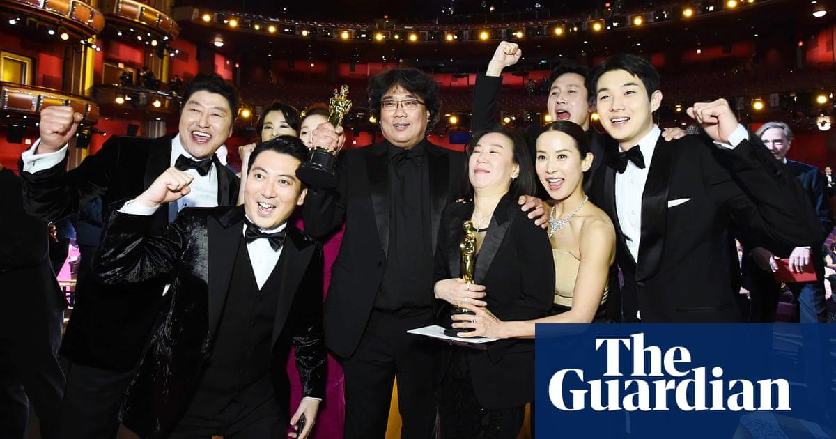 Korean cinema's global reach highlighted by Parasite's Oscar win