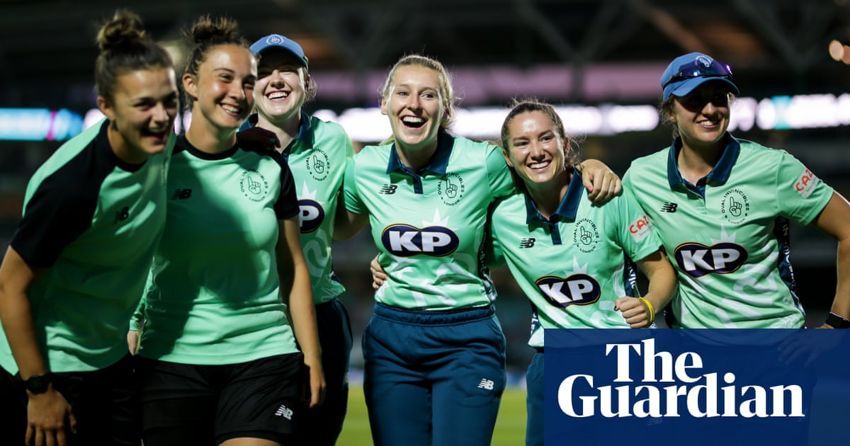 The Hundred: not cricket as we know it, but nothing for sceptics to fear