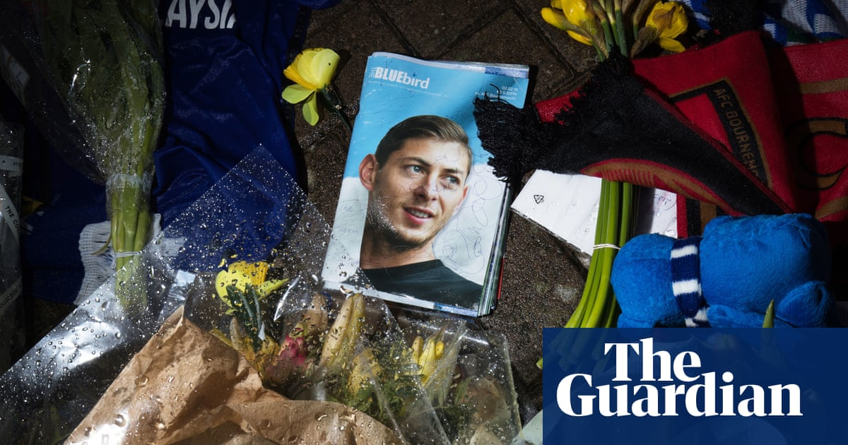 Emiliano Sala: man who organised fatal flight 'knew pilot was unqualified'