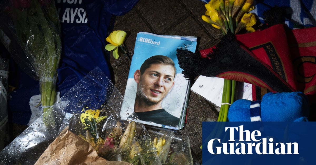 Agent was 'insistent' for Emiliano Sala flight to go ahead, court told