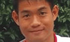 Ekaphol Chantawong.