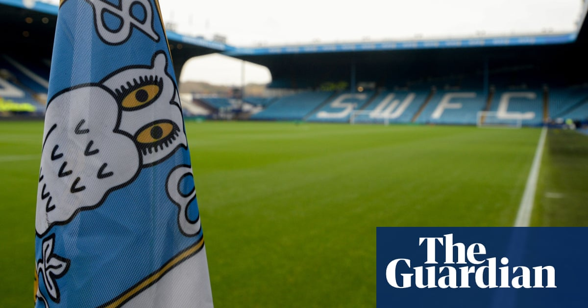 Sheffield Wednesday charged with misconduct over Hillsborough sale