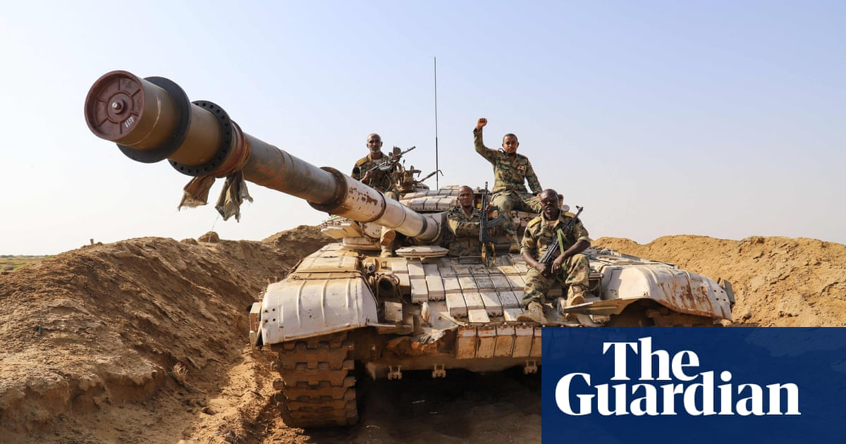Six countries invited to arms fair are on Foreign Office human rights list