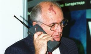 Nokia Cityman, 1987