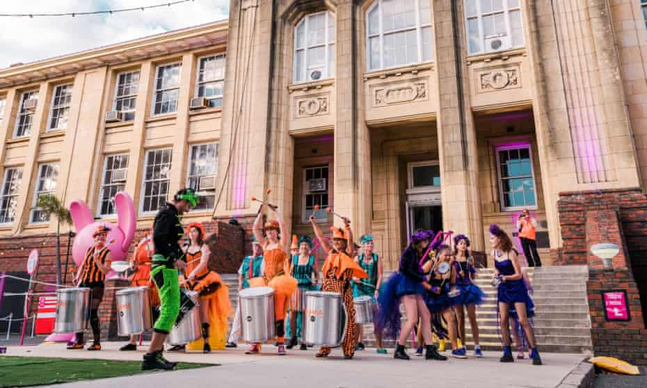 The decision by Artrage – the parent company of Perth festival Fringe World – to go into partnership with Woodside, underlines a bigger issue for Western Australia's arts industry, which remains financially dependent on fossil fuel funding.