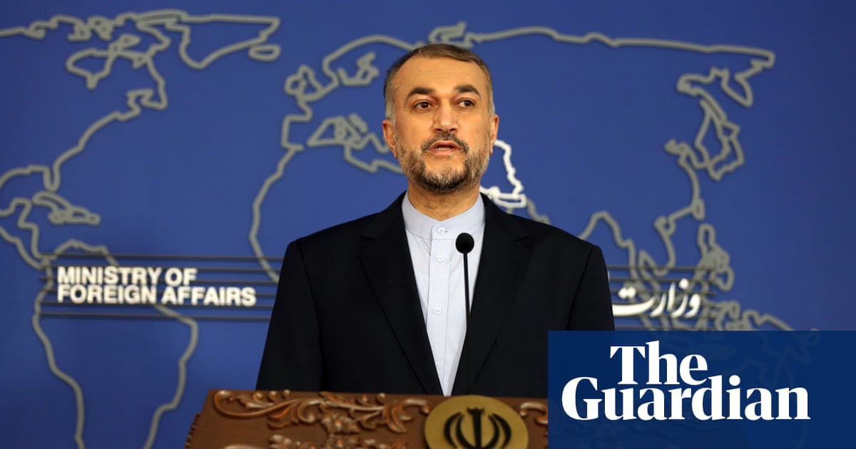 Iran says it will resume nuclear negotiations by end of November
