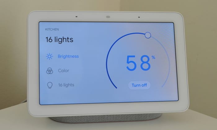 Will you be getting a smart home spy for Christmas? | Technology
