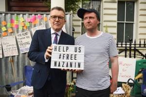 """Help us free Nazanin"""