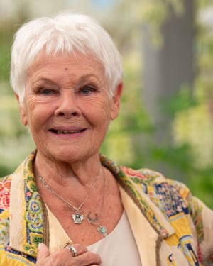 Judi Dench will play Madame Arcati in the remake of Blithe Spirit.