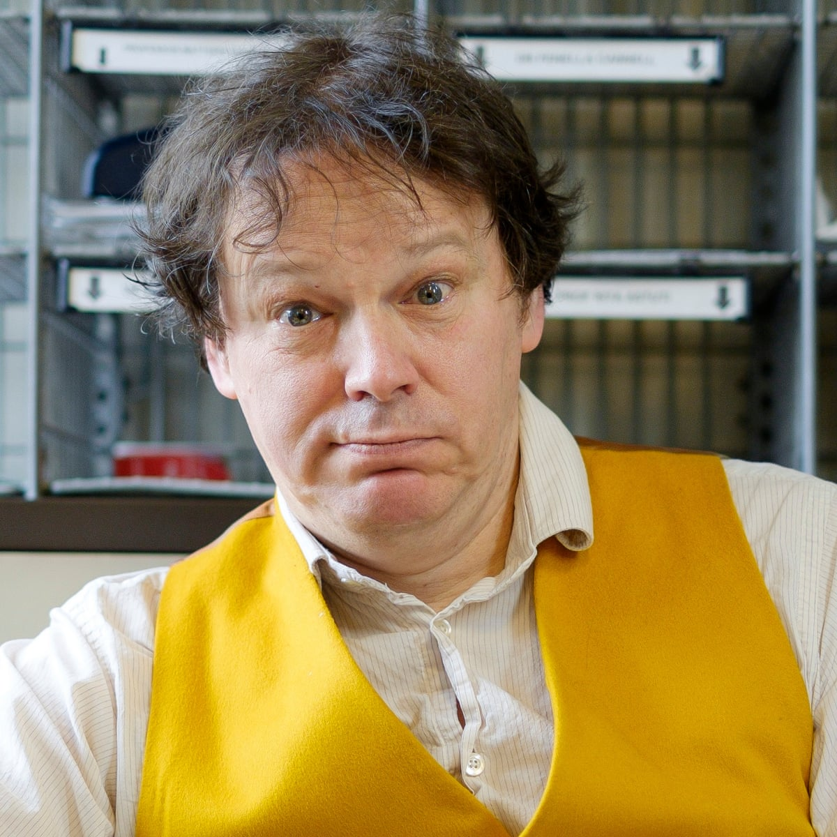 David Graeber, anthropologist and author of Bullshit Jobs, dies aged 59 |  Books | The Guardian