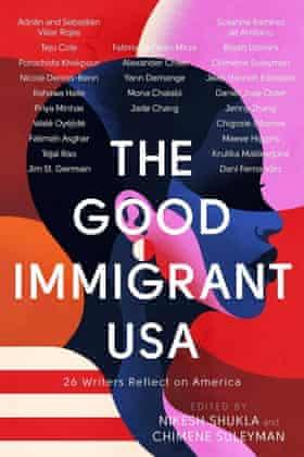The Good Immigrant USA