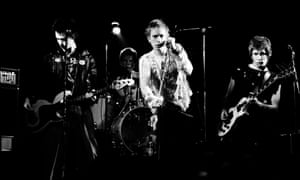 The Sex Pistols: Punk may be 40 but questioning authority never gets old