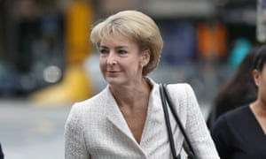 Scott Morrison says Michaelia Cash cooperated with Australian federal police on a voluntary basis with regards to the AWU case.