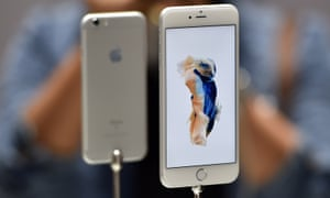 apple iphone 6s reviews