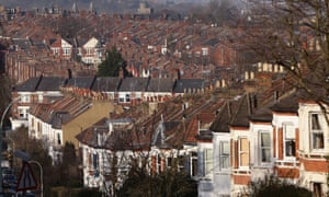 Average London rents are now more than £1,500 a month.