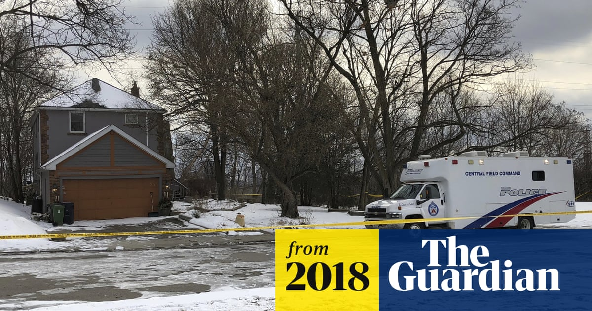 Canada police find seventh victim of alleged serial killer