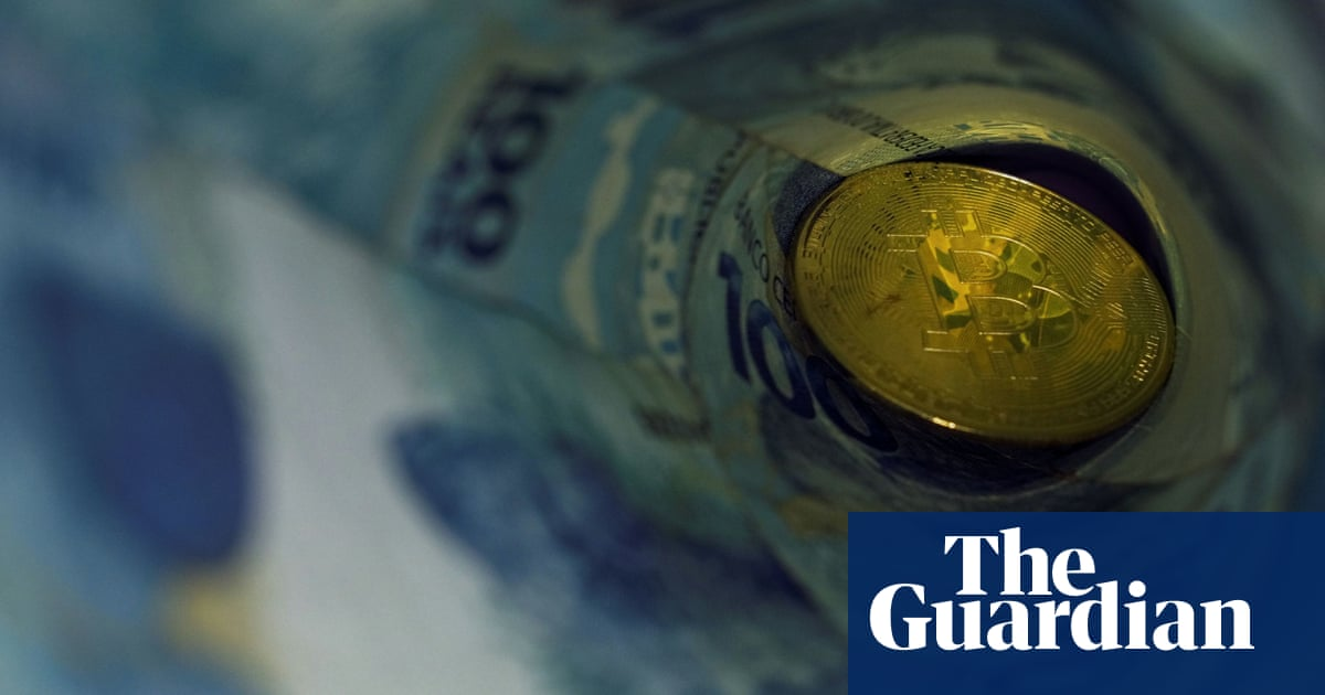 Cryptocurrency dealers face closure for failing UK money laundering test