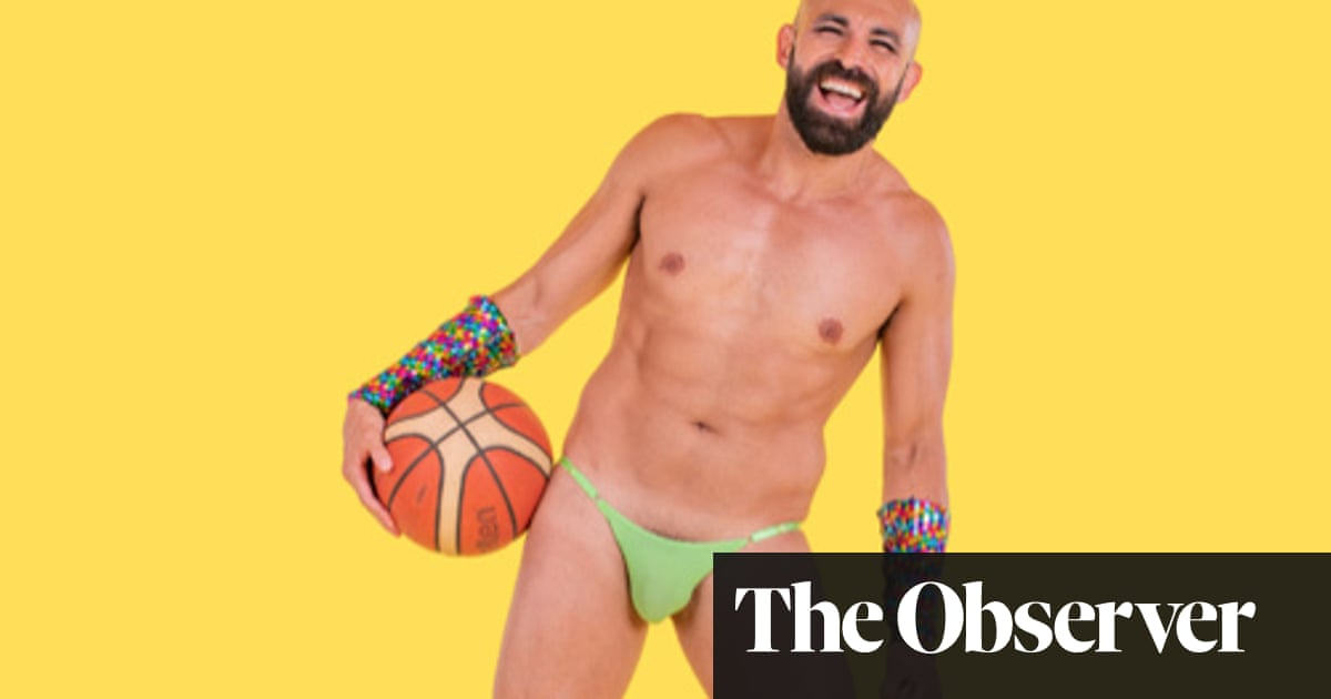 It's just pants: ads for skimpy men's underwear too racy for media giants