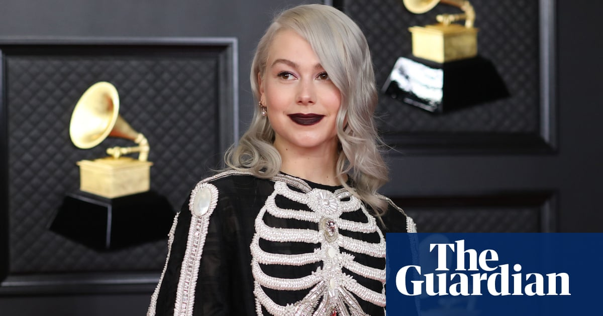 Phoebe Bridgers sued for defamation by music producer Chris Nelson