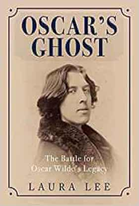 Oscar's Ghost book jacket