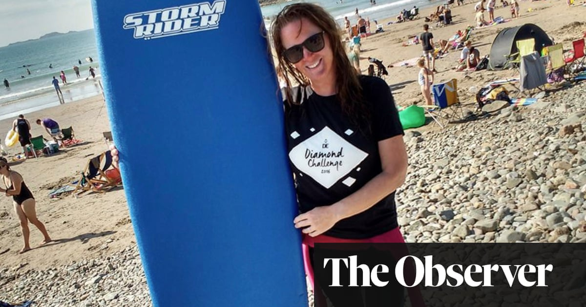 Wave of success: staycations and Olympics drive surfing boom