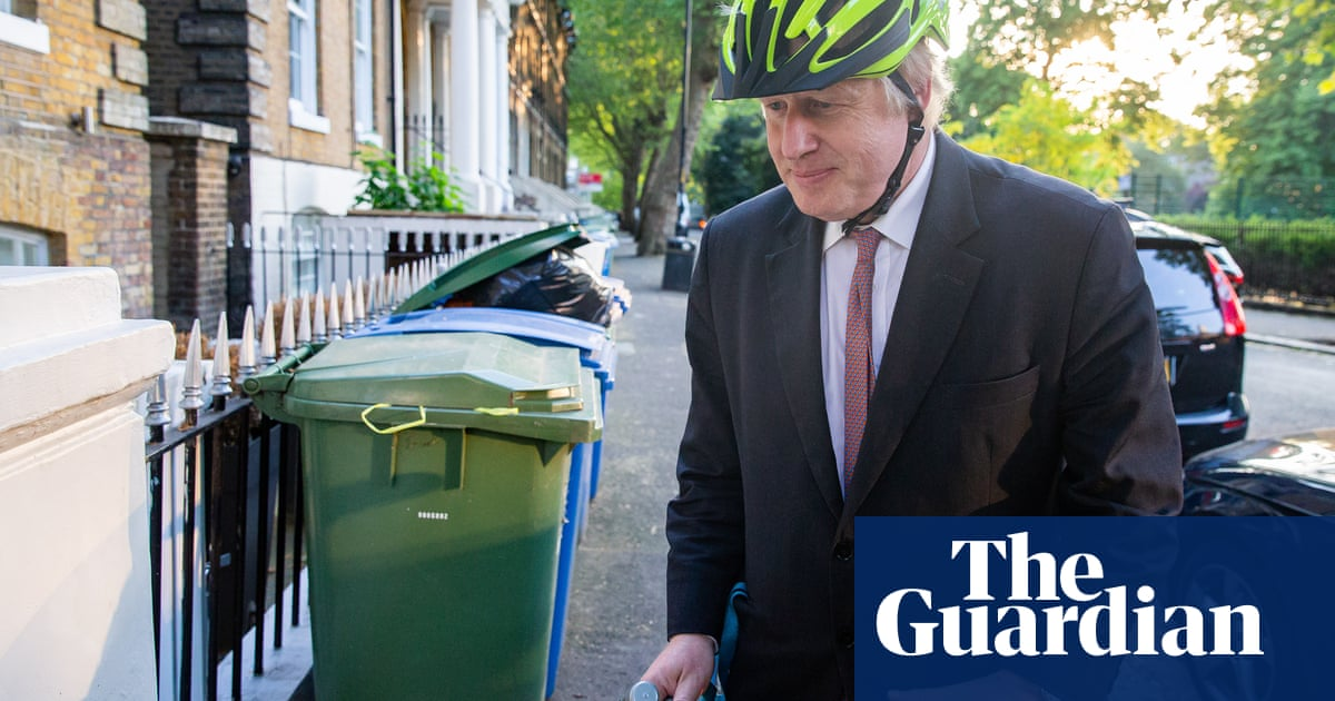 Boris Johnson lied during EU referendum campaign, court told