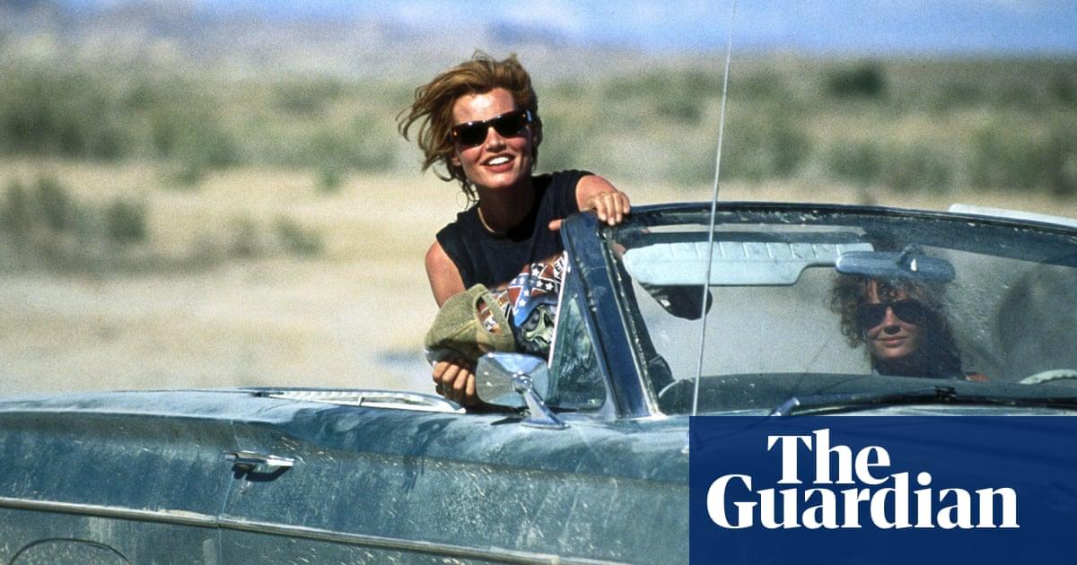 Ill-advised car journeys on film – ranked!