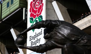 The Rugby Football Union is lukewarm at best about World Rugby's proposals for a Nations League