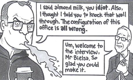 David Squires on ... the runners and riders to become Socceroos coach