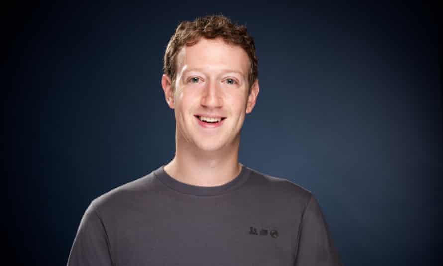 Mark Zuckerberg: 'Progress now requires humanity coming together.'
