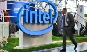 Intel's staff reductions
