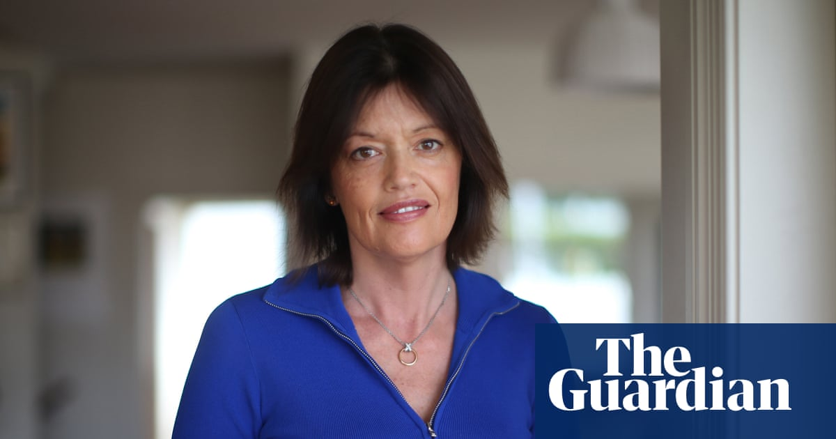 'It took me a long time to free my mind': Charlotte Grimshaw on her father CK Stead