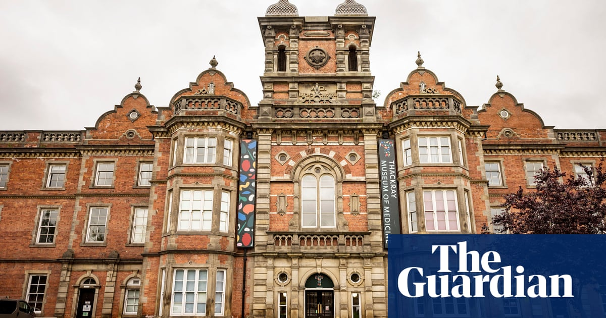 Community museums shortlisted for UK's most lucrative arts prize