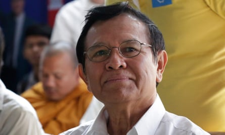 Former opposition CNRP party leader Kem Sokha is reportedly in poor health and needing medical attention.