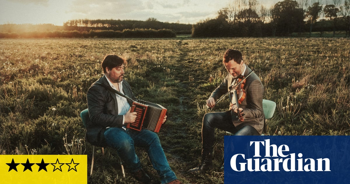 Spiers & Boden: Fallow Ground review – a walk on the bright side