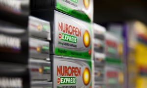 The Australian Competition and Consumer Commission has told a federal court that Nurofen should be fined $6m for misleading consumers over a range of 'targeted' painkillers.