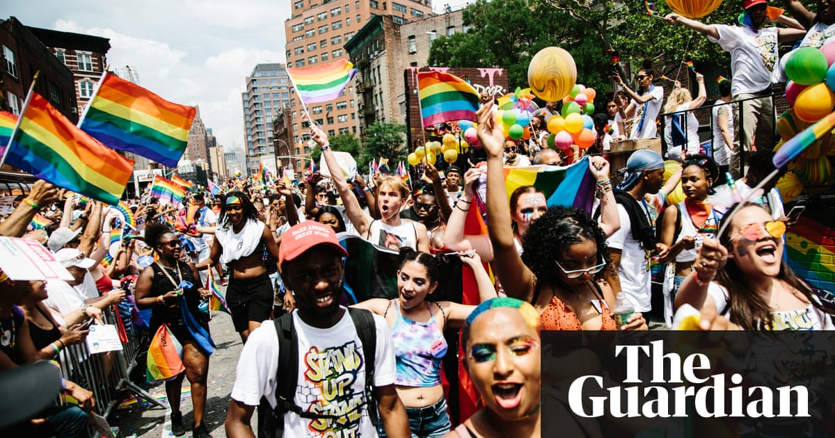 New York gay pride parade marches toward 50th year with new purpose