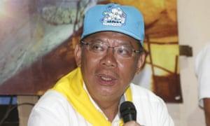 "Narongsak Osatanakorn told media the operation is going ""better than expected."""