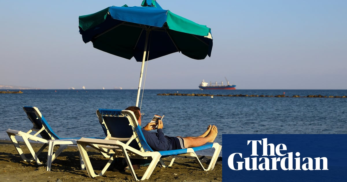 Where can I summer holiday abroad when UK travel bans are lifted?