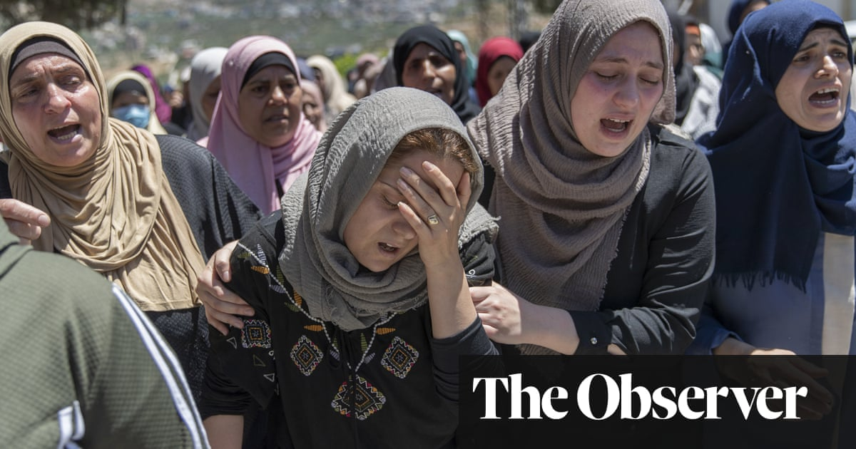 A raid, a march, a court case: how Israel spiralled into a deadly conflict